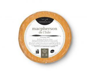 Macpherson de l'Isle