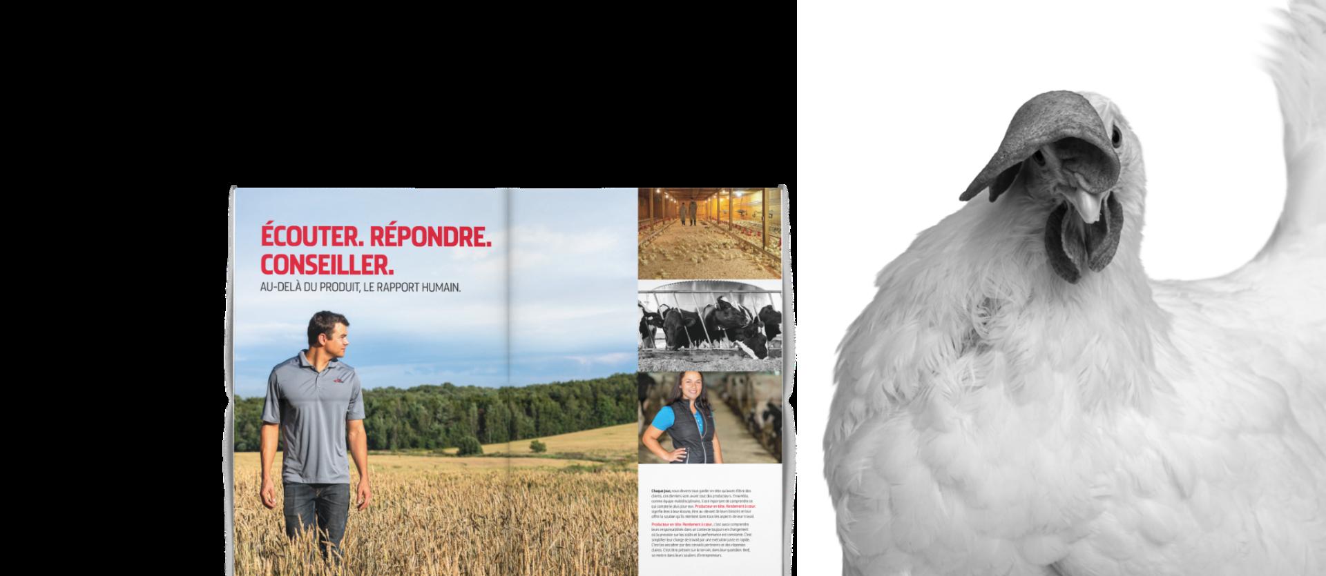 Brochure Agri-Marché